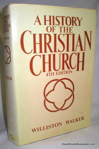 image of A History of the Christian Church