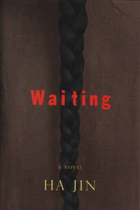 Waiting by  Ha Jin - first edition - from James M. Dourgarian, Bookman and Biblio.com