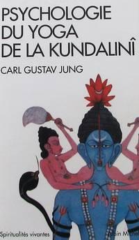 image of Psychologie du yoga de la Kundalinî