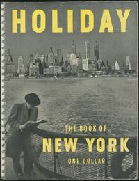 The Holiday Book of New York