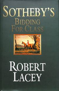 Sotheby's - Bidding for Class.