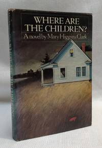 image of Where Are the Children? (Simon and Schuster Novel of Suspense)