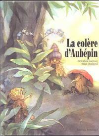 LA COLERE D'AUBEPIN.