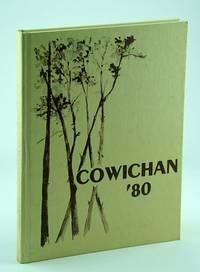 Cowichan Senior Secondary School 1979 - 1980 Yearbook, Duncan B.C.