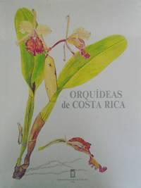 GENEROS DE ORQUIDEAS DE COSTA RICA