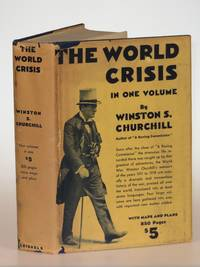 The World Crisis (first abridged and revised edition)