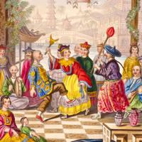Read's Characteristic National Dances;