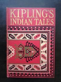 image of KIPLING'S INDIAN TALES ORIENTAL EDITION