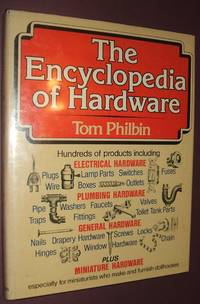 image of The Encyclopedia of Hardware