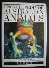 Encyclopedia of Australian Animals. Frogs. The National Photographic Index of Australian Wildlife.