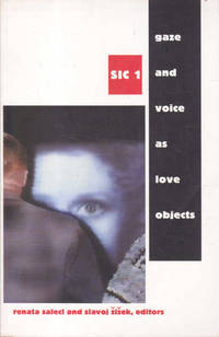 Gaze and Voice As Love Objects (SIC 1)