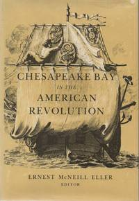 Chesapeake Bay in the American Revolution