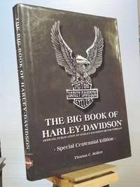 The Big Book of Harley-Davidson