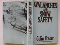 image of Avalanches and snow safety