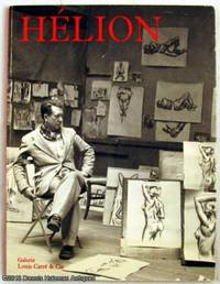 image of Jean Helion: Peintures De 1929 a 1983