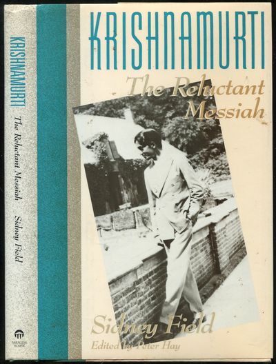 New York: Paragon House, 1989. Hardcover. Near Fine/Near Fine. First edition. 157pp. Illustrated fro...