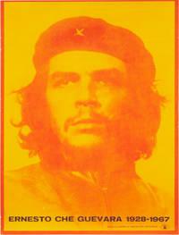 Poster: Ernesto Che Guevara, 1928-1967