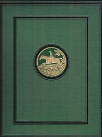 British Sporting Artists. From Barlow to Herring. With a Foreword by Sir Theodore Cook and twenty-seven illustrations in colour and seventy-six in black and white.