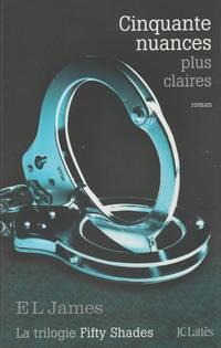 image of Cinquante Nuances Plus Claires (Romans Étrangers T. 3) (French Edition)