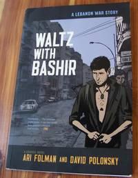 image of Waltz with Bashir: A Lebanon War Story