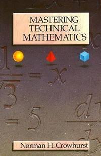 Mastering Technical Mathematics