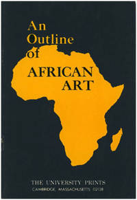 An Outline of African Art