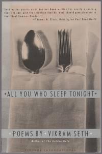 image of All You Who Sleep Tonight