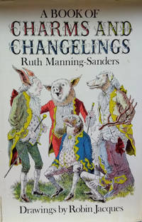 A Book of Charms and Changelings