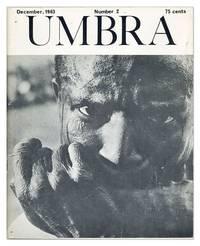 Umbra - No.2 (December, 1963)