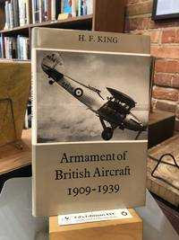 Armament of British aircraft, 1909-1939,