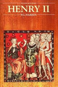 image of Henry II (The English Monarchs Series)