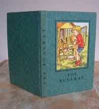 THE RUNAWAY. by  A.J. (Angusine).  Verses by W. Perring.: MACGREGOR - Hardcover - from Roger Middleton (SKU: 33797)