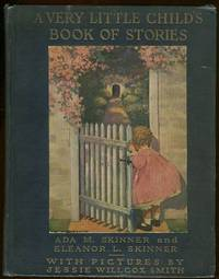 VERY LITTLE CHILD'S BOOK OF STORIES