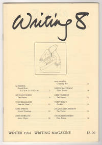 Writing 8 (Winter 1984)