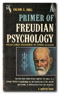 image of A Primer Of Freudian Psychology