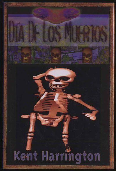 Tucson, Arizona: Dennis McMillan Publications, 1997. Hardcover. Fine/Fine. First edition. Fine in a ...