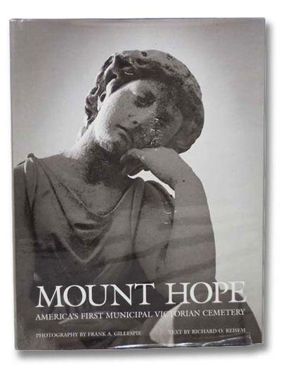 Landmark Society of Western New York, 1999. 3rd Printing. Large Hardcover. Near Fine/Very Good. Gill...