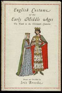 image of English Costume of the Early Middle Ages
