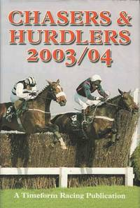 Chasers & Hurdlers 2003/04