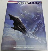 RAF 2002 : Second To None