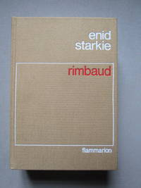 image of Arthur Rimbaud (French Edition)