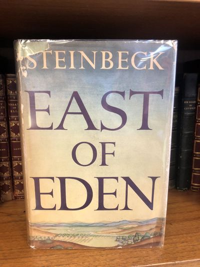 New York: The Viking Press, 1952. First Edition, First Printing, First State. Hardcover. Octavo, 602...