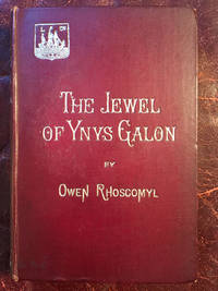 The Jewel Of Ynys Galon