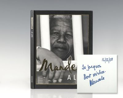 Cape Town: Sunbird Publishers, 2007. First edition of this wonderfully illustrated work on the life ...