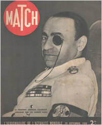 image of match / 28 septembre 1939