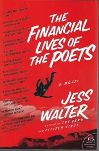 image of THE FINANCIAL LIVES OF THE POETS