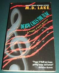 image of Death Calls the Tune (Peggy O'Neill Mystery)