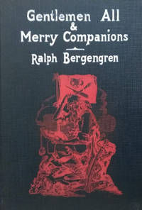 image of Gentlemen all and Merry Companions