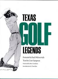 Texas Golf Legends