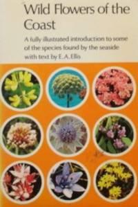 image of Wild Flowers Of The Coast ( Jarrold Wild Flowers Series Book 3)